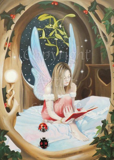 A Yuletide Fairy Story