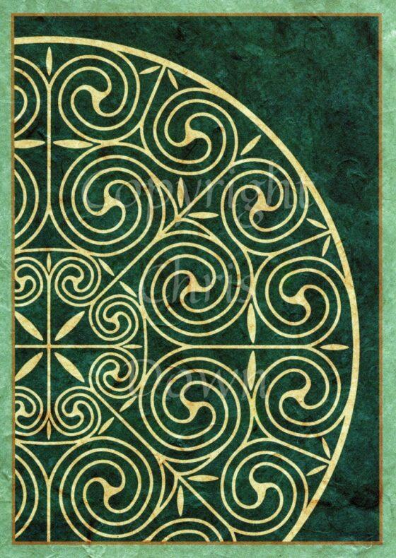 Spiral Segment