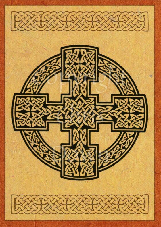 Knot Cross