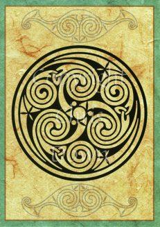 Kells Spiral 2