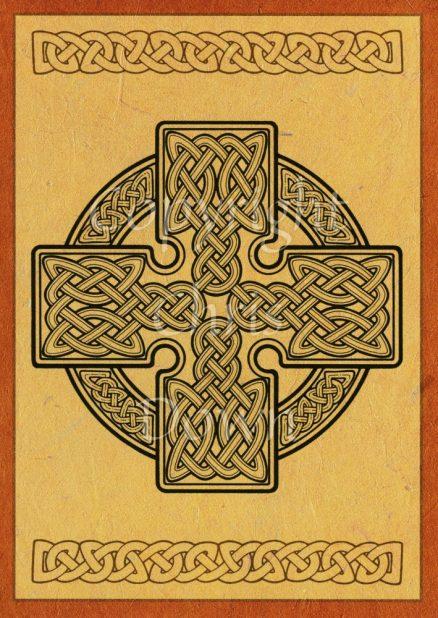 Wide Cross