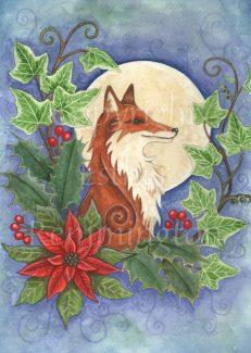 Yule Fox
