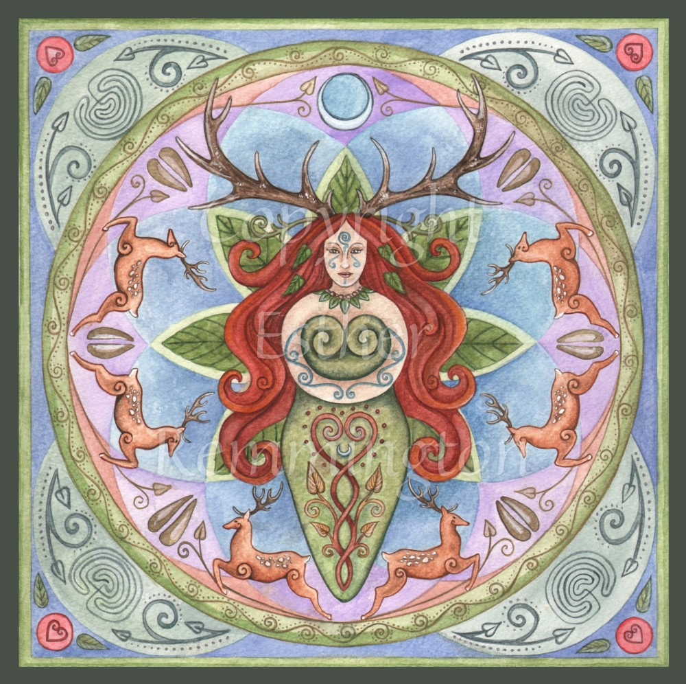Elen Mandala