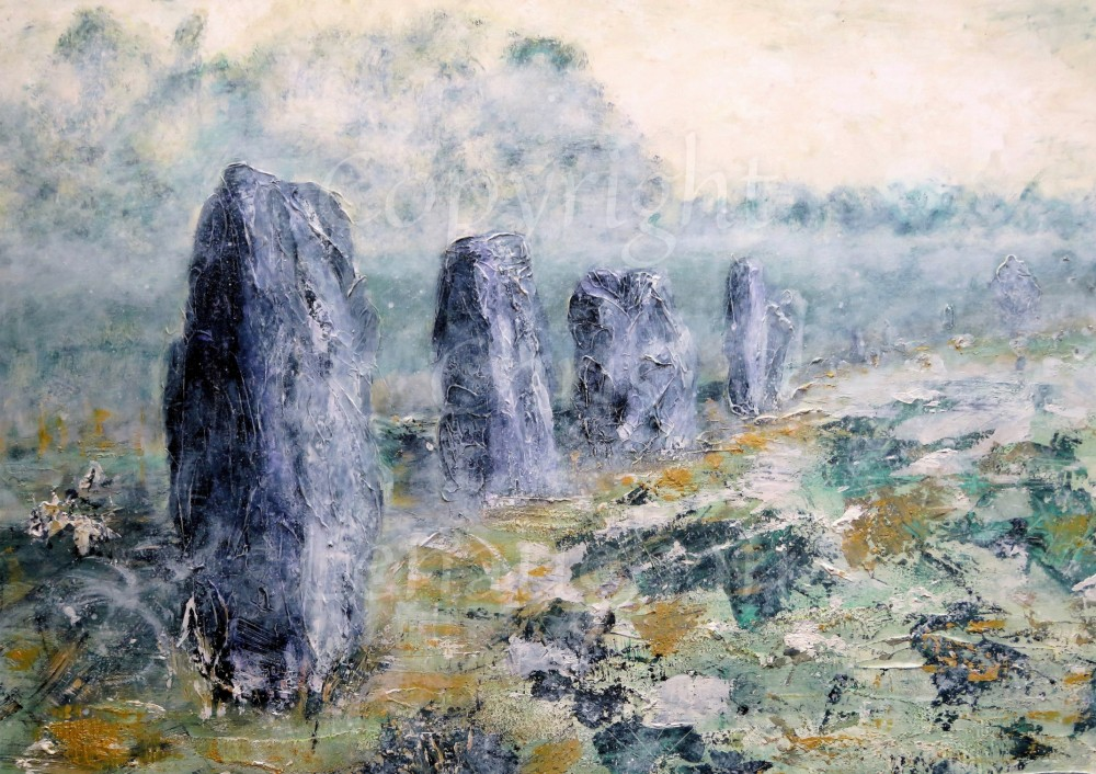 Avebury Energies Rising