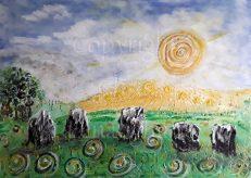 Waden Hill - Lammas