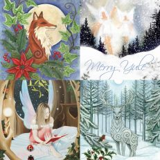Yule/Christmas Cards